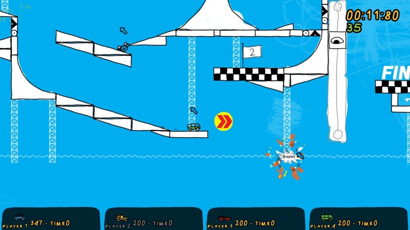 Screenshot 14 - Doodle Derby