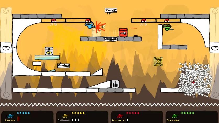 Screenshot 12 - Doodle Derby