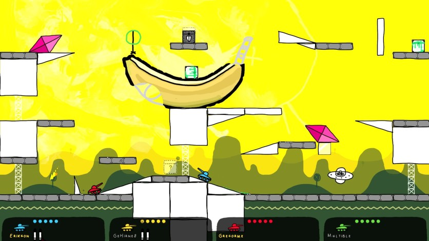 Screenshot 16 - Doodle Derby