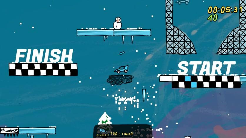 Screenshot 6 - Doodle Derby