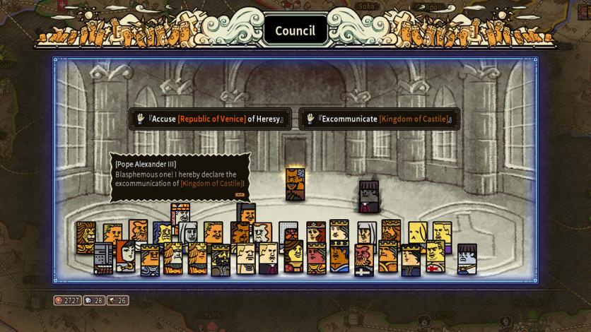 Screenshot 3 - Plebby Quest: The Crusades
