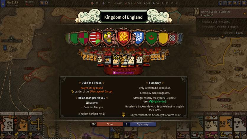 Screenshot 7 - Plebby Quest: The Crusades
