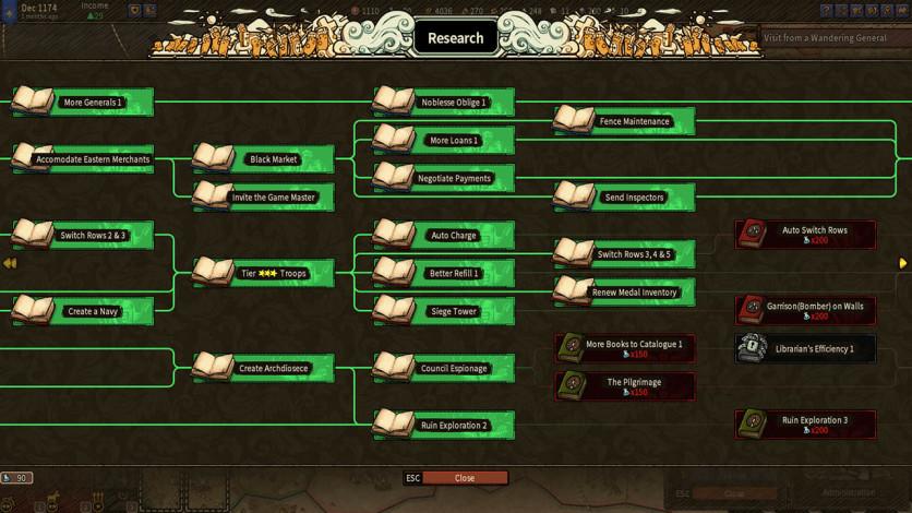Screenshot 8 - Plebby Quest: The Crusades