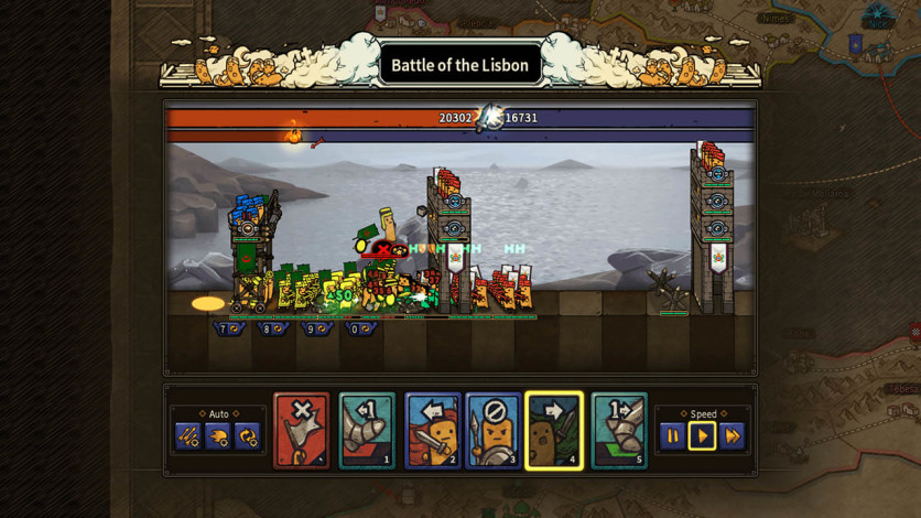 Screenshot 6 - Plebby Quest: The Crusades