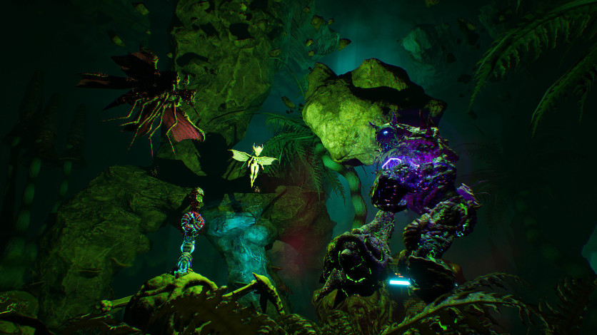 Screenshot 15 - Arboria