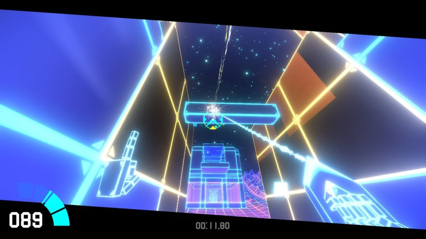 Screenshot 2 - Cyber Hook