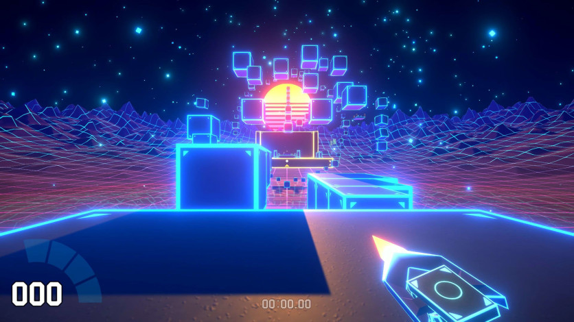 Screenshot 11 - Cyber Hook