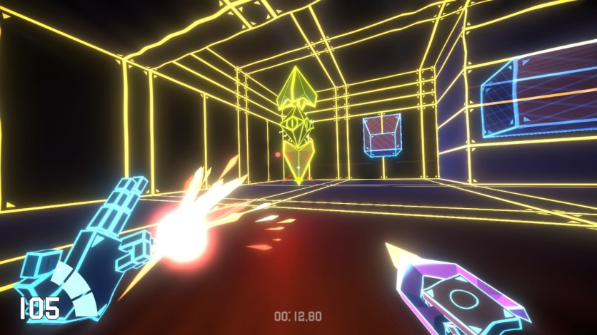 Screenshot 6 - Cyber Hook