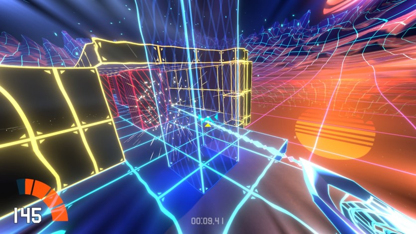 Screenshot 3 - Cyber Hook