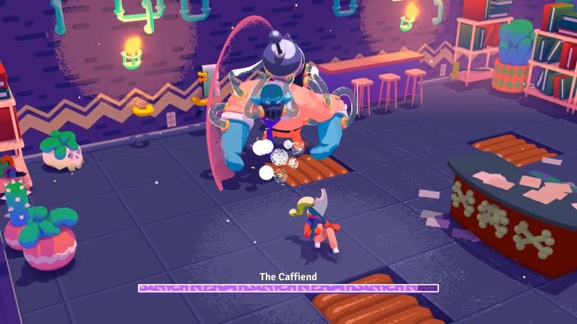 Screenshot 4 - Going Under