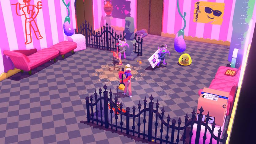 Screenshot 7 - Going Under