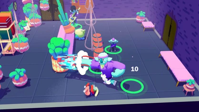 Screenshot 3 - Going Under