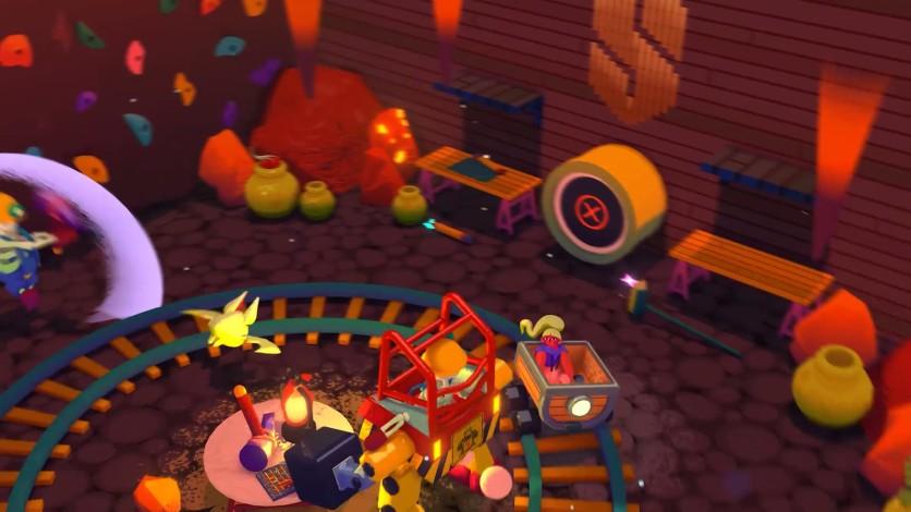 Screenshot 5 - Going Under