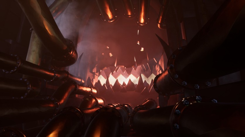 Screenshot 11 - Metamorphosis