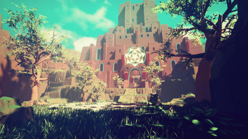 Screenshot 12 - The Sojourn