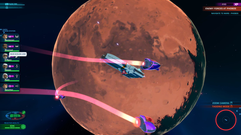 Screenshot 9 - Space Crew