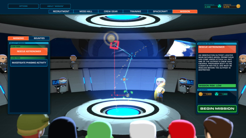 Screenshot 13 - Space Crew