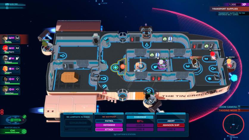Screenshot 8 - Space Crew