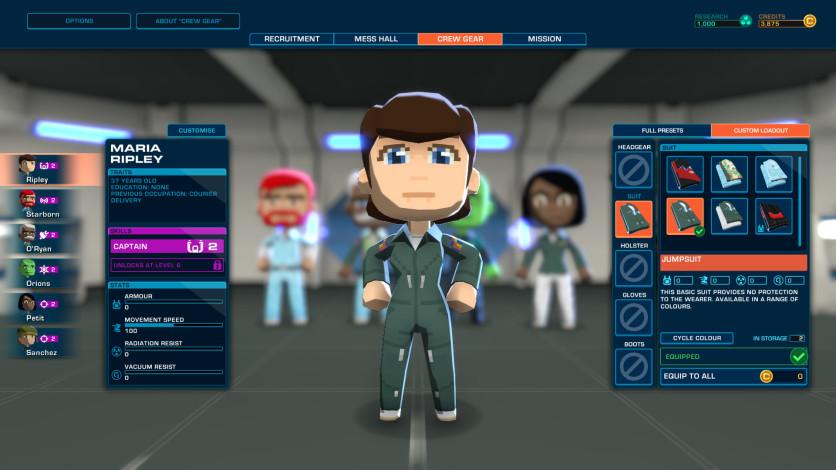 Screenshot 6 - Space Crew