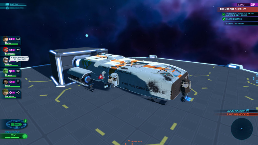 Screenshot 5 - Space Crew