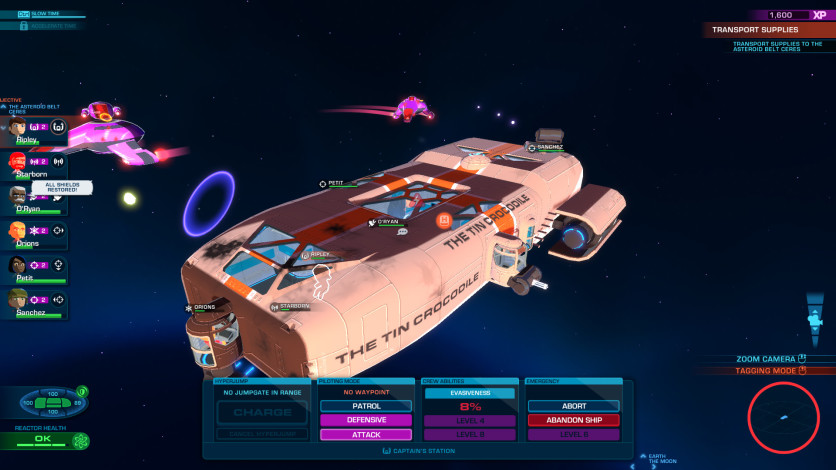 Screenshot 10 - Space Crew