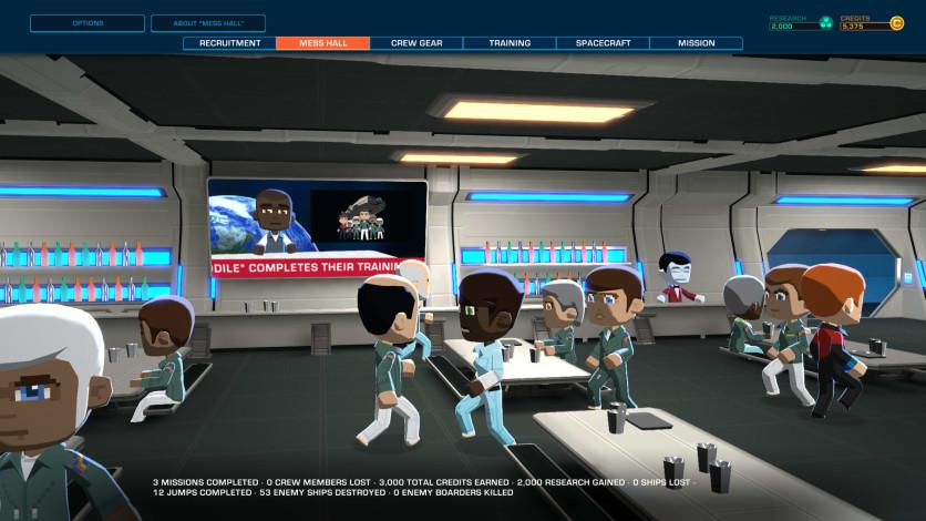 Screenshot 11 - Space Crew