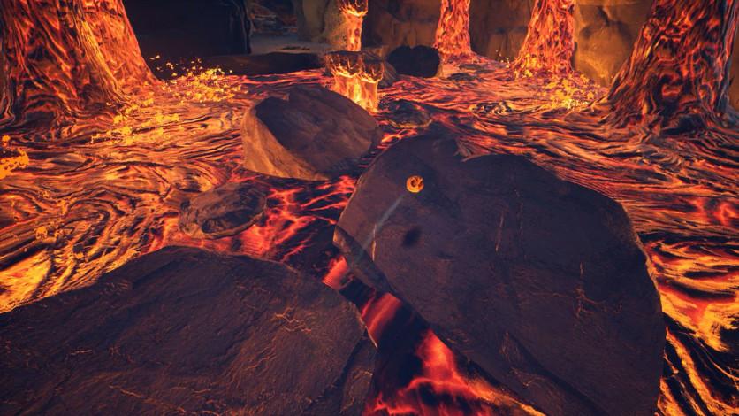 Screenshot 4 - Skully