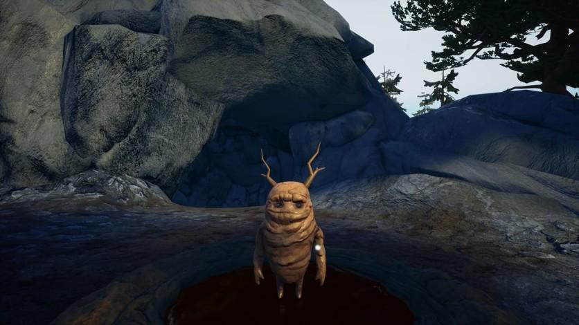 Screenshot 3 - Skully