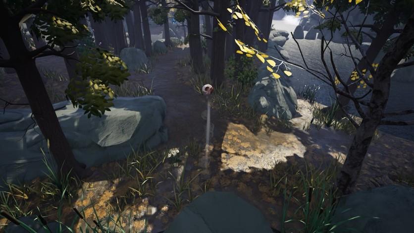 Screenshot 9 - Skully
