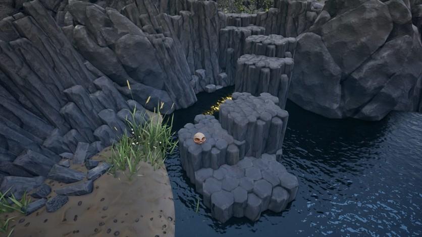 Screenshot 8 - Skully