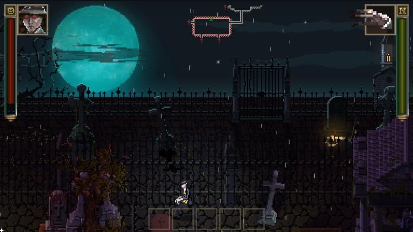 Screenshot 2 - Lovecraft's Untold Stories