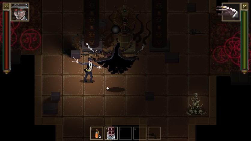 Screenshot 4 - Lovecraft's Untold Stories