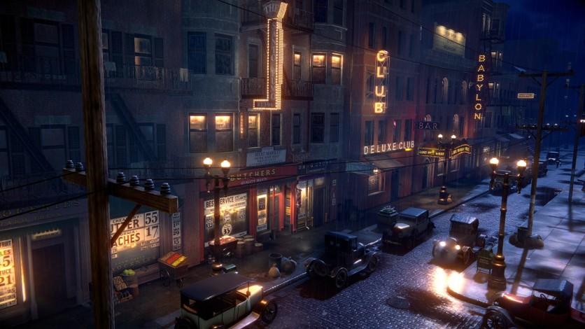 Screenshot 9 - Empire of Sin