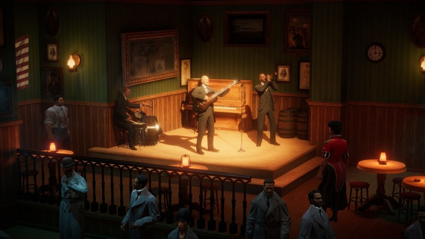 Screenshot 6 - Empire of Sin