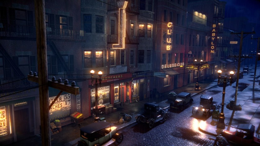 Screenshot 9 - Empire of Sin - Premium Edition