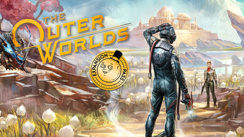 Screenshot 1 - The Outer Worlds Expansion Pass