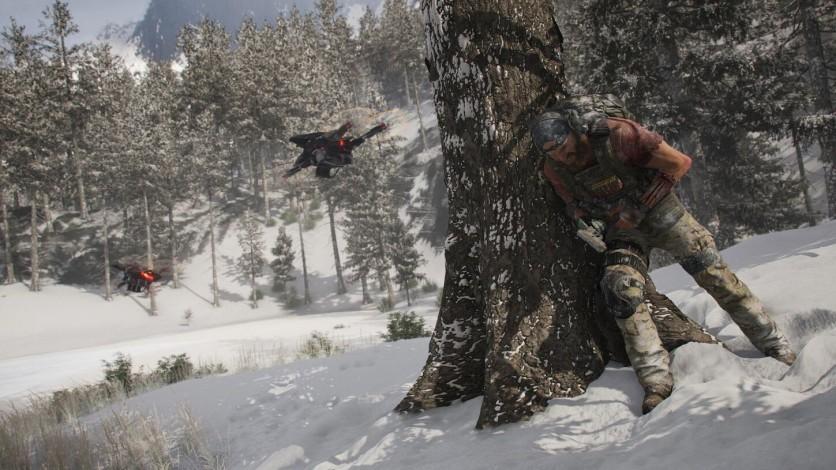 Screenshot 2 - Tom Clancy's Ghost Recon Breakpoint
