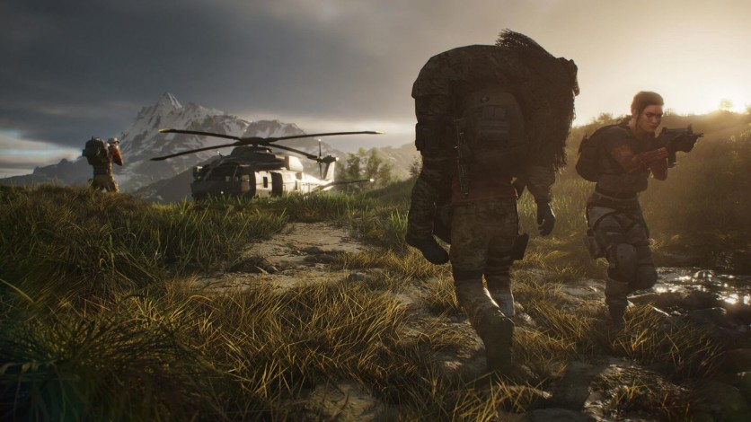 Screenshot 3 - Tom Clancy's Ghost Recon Breakpoint - Gold Edition