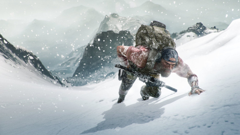 Screenshot 4 - Tom Clancy's Ghost Recon Breakpoint - Ultimate Edition