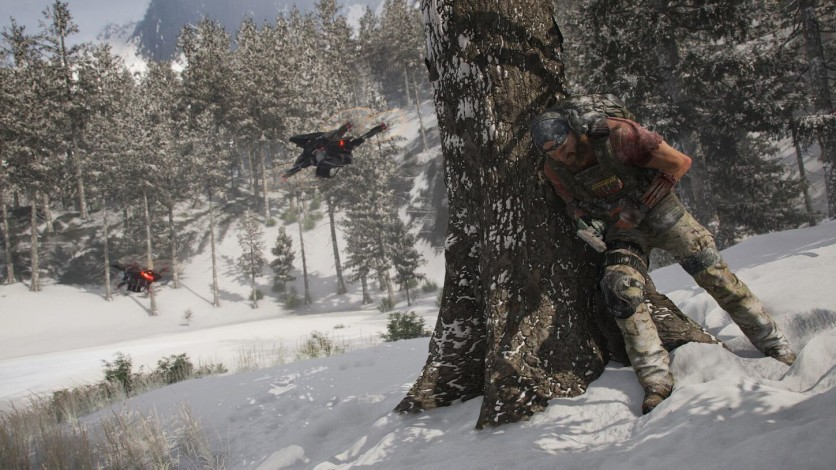 Screenshot 2 - Tom Clancy's Ghost Recon Breakpoint - Ultimate Edition