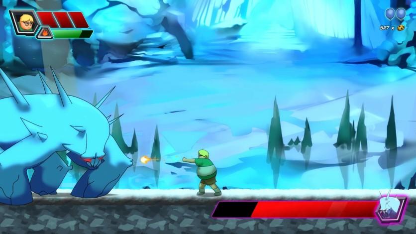Screenshot 2 - Adventures of Chris
