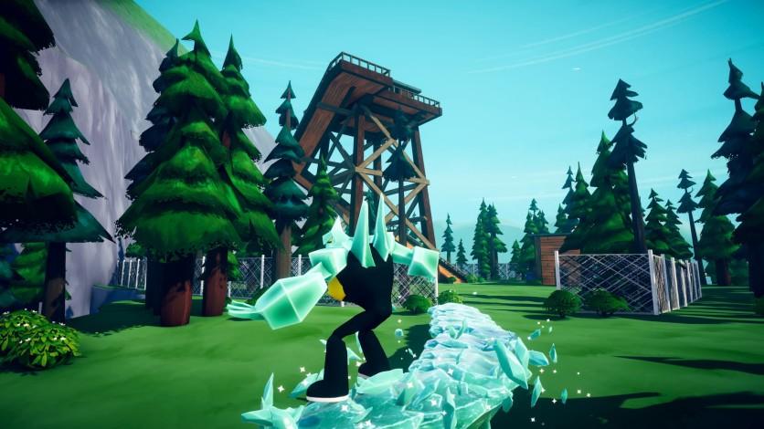 Screenshot 7 - Ben 10: Power Trip