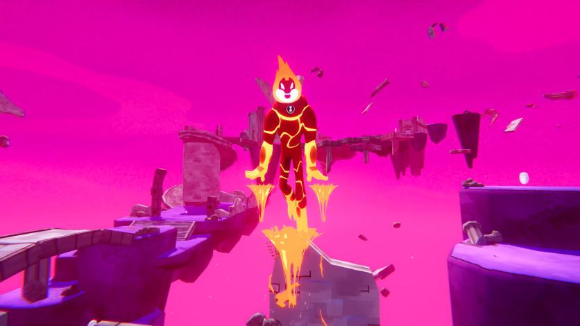 Screenshot 8 - Ben 10: Power Trip