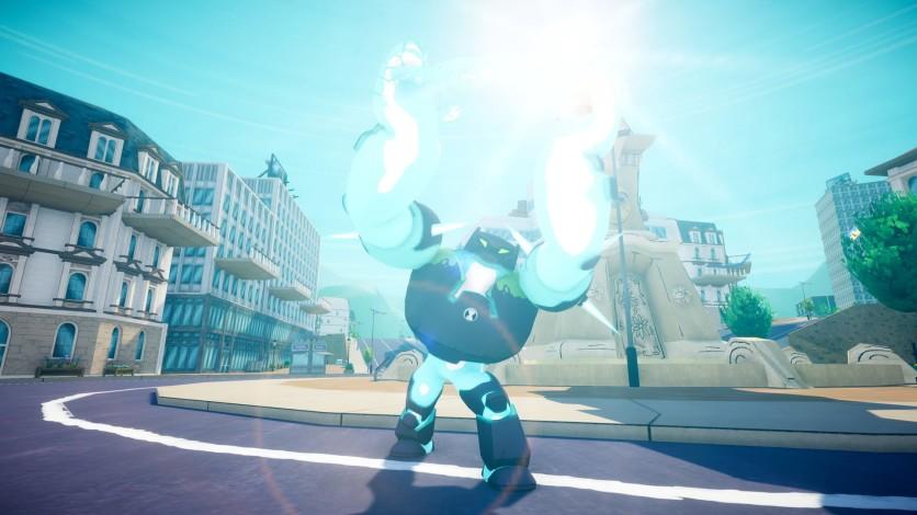 Screenshot 3 - Ben 10: Power Trip