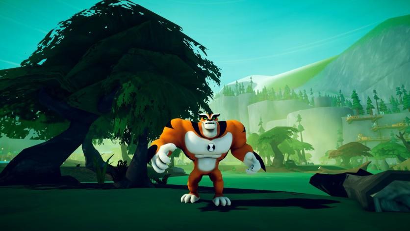 Screenshot 6 - Ben 10: Power Trip