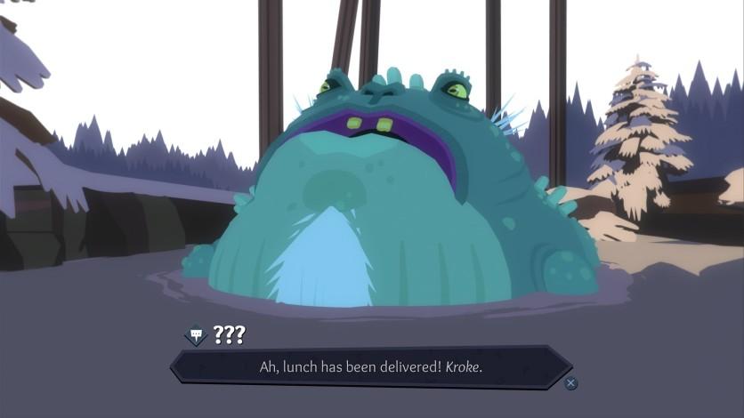 Screenshot 6 - Röki