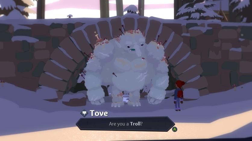 Screenshot 2 - Röki