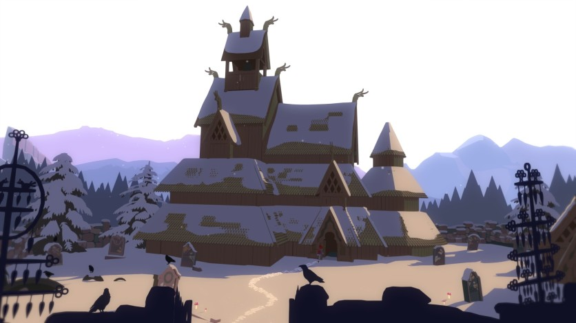 Screenshot 4 - Röki