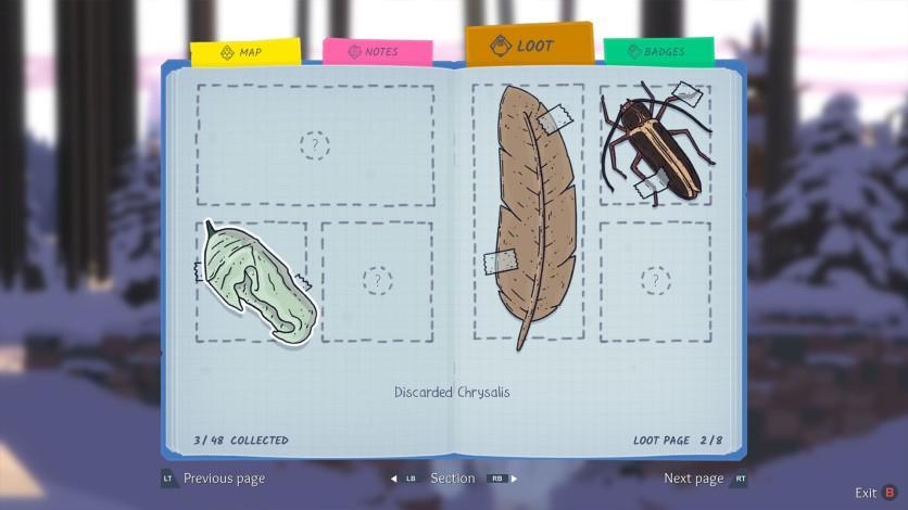 Screenshot 3 - Röki