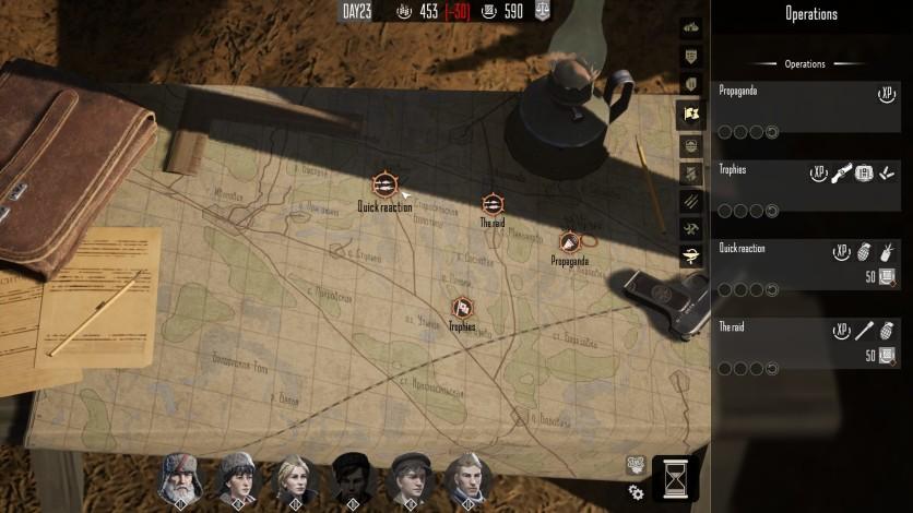 Screenshot 3 - Partisans 1941